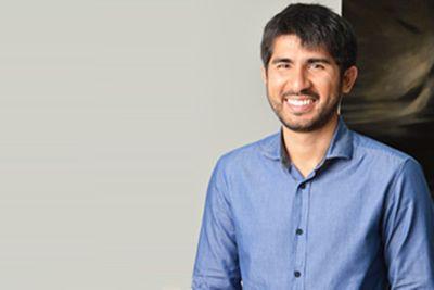 Photo of Ibrahim AlSuwaidi, Associate at Pear