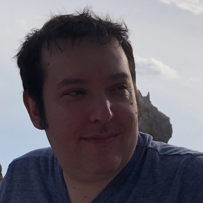 Photo of Ed Roman, Managing Director at Hack VC