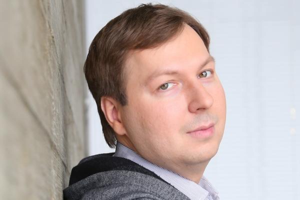 Photo of Dmitry Grishin, General Partner at Grishin Robotics