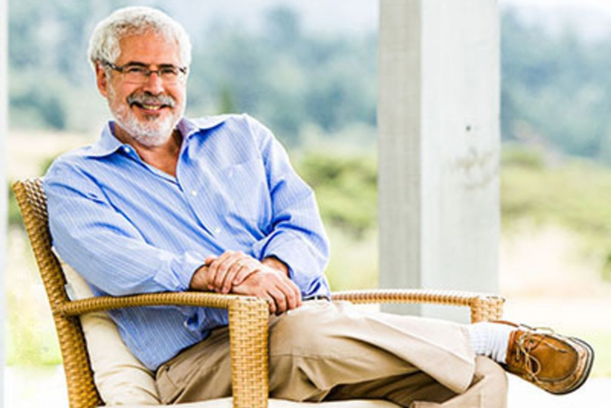 Photo of Steve Blank, Managing Partner at M34 Capital