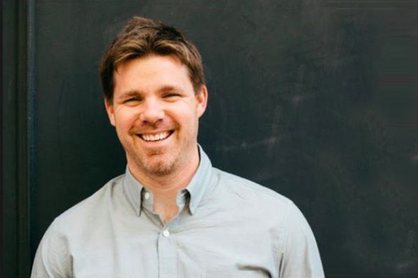 Photo of Ryan Jacoby, Venture Partner at Collaborative Fund