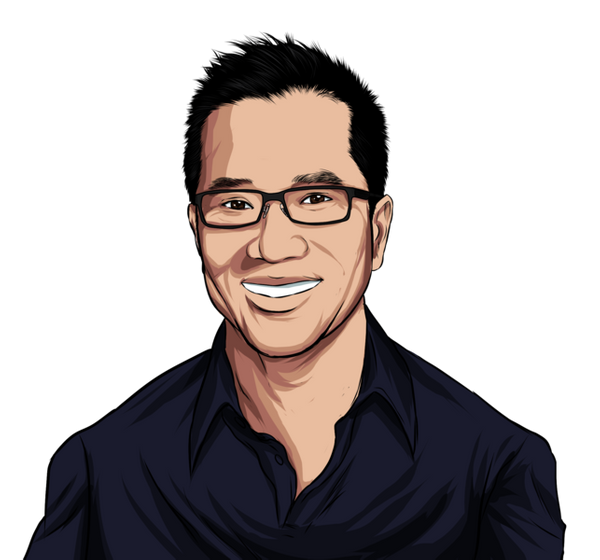 Photo of Binh Tran, Partner at 500 Startups
