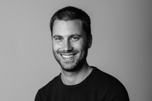 Photo of Laurent Parmentier, Investor at SignalFire