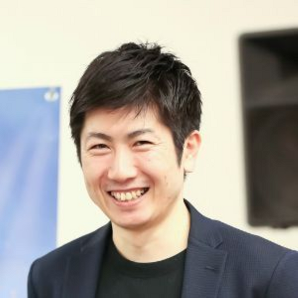 Photo of Narimasa Makino, President at Makers Boot Camp