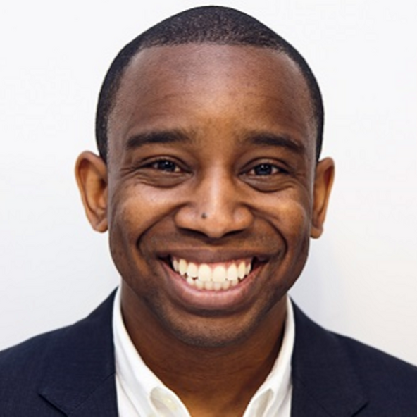 Photo of Aaron Holiday, General Partner at 645 Ventures
