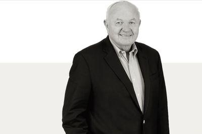 Photo of James Barrett, General Partner at New Enterprise Associates