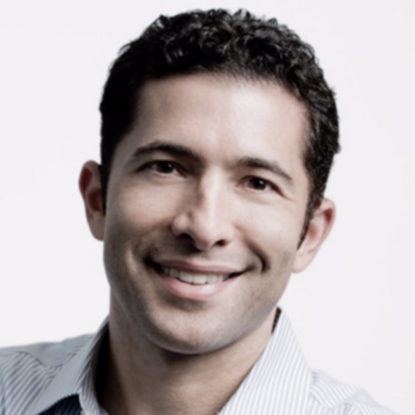 Photo of Micah Rosenbloom, Managing Partner at Founder Collective