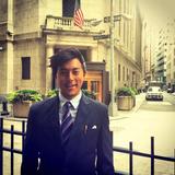 Photo of Allen Duoji, Associate at Moderne Ventures