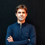 Photo of Diego Gomes, Partner at SaaSholic Fund