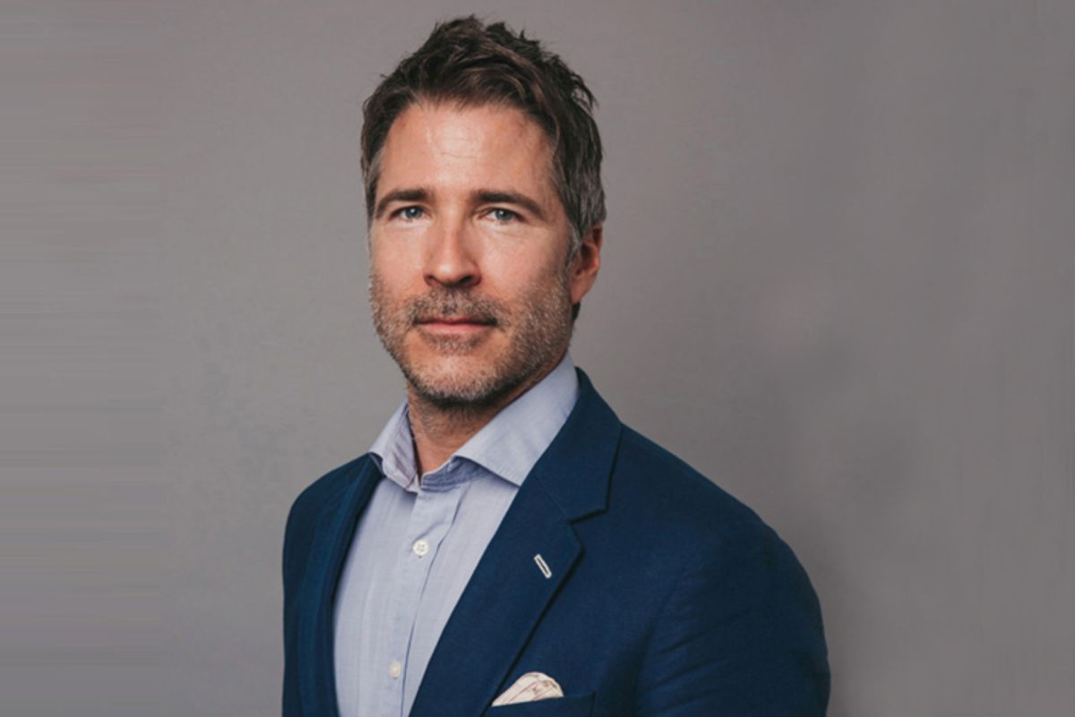 Photo of Jason Ball, Managing Director at Qualcomm Ventures