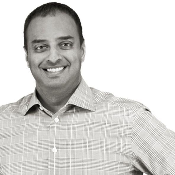 Photo of Ravi Viswanathan, General Partner at New Enterprise Associates