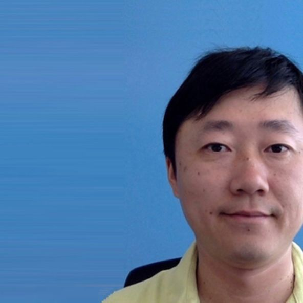 Photo of Shu Cao, Investor at Heuristic Capital Partners