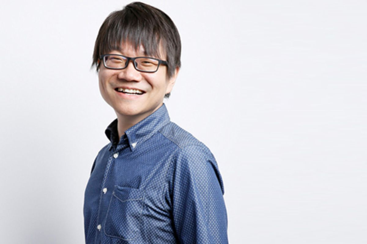 Photo of Hogil Doh, Investor at Rakuten Ventures