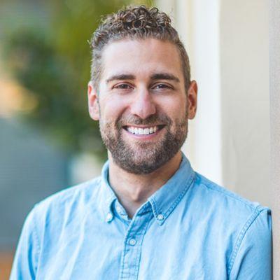 Photo of Max Motschwiller, Meritech Capital Partners