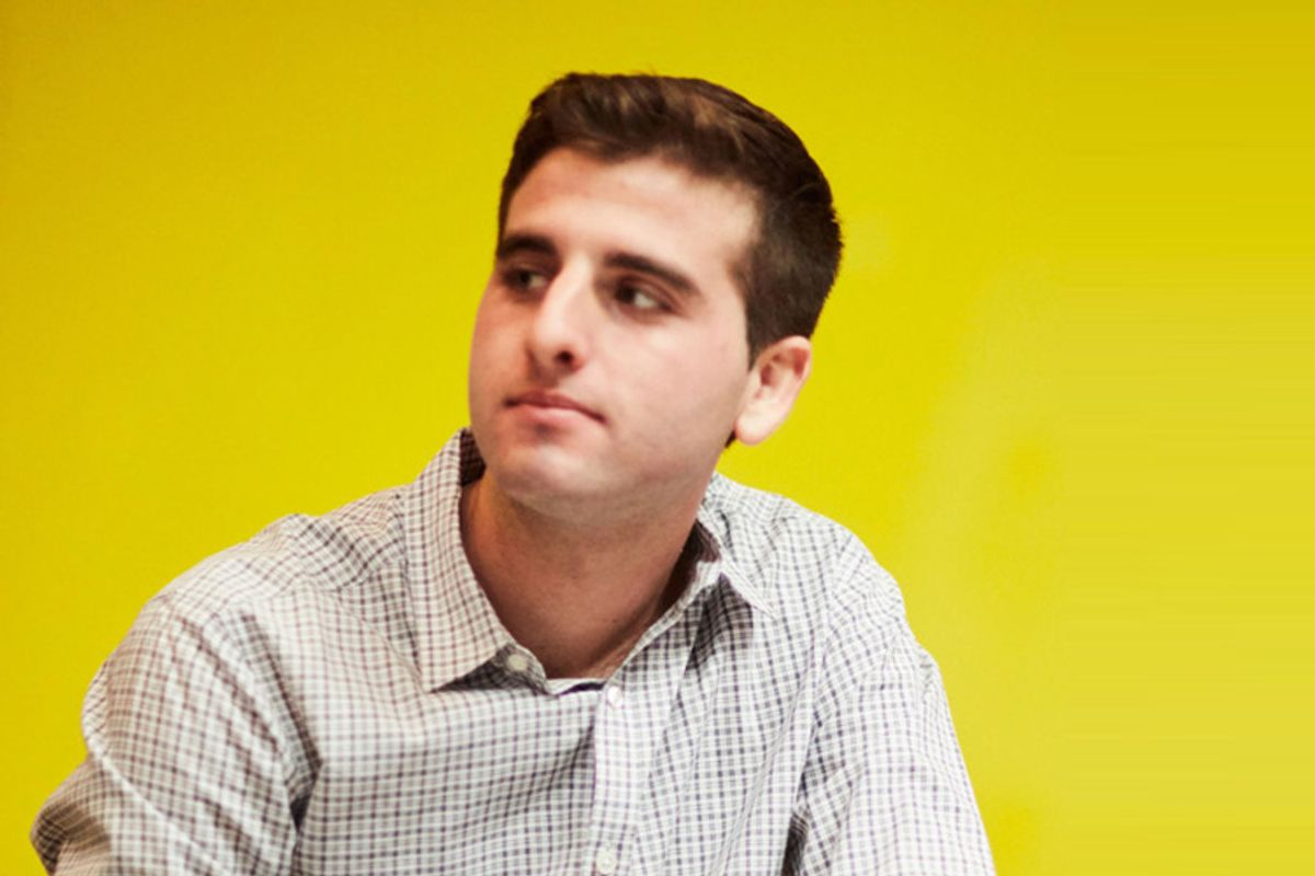 Photo of Corey Miller, Analyst at Scout Ventures