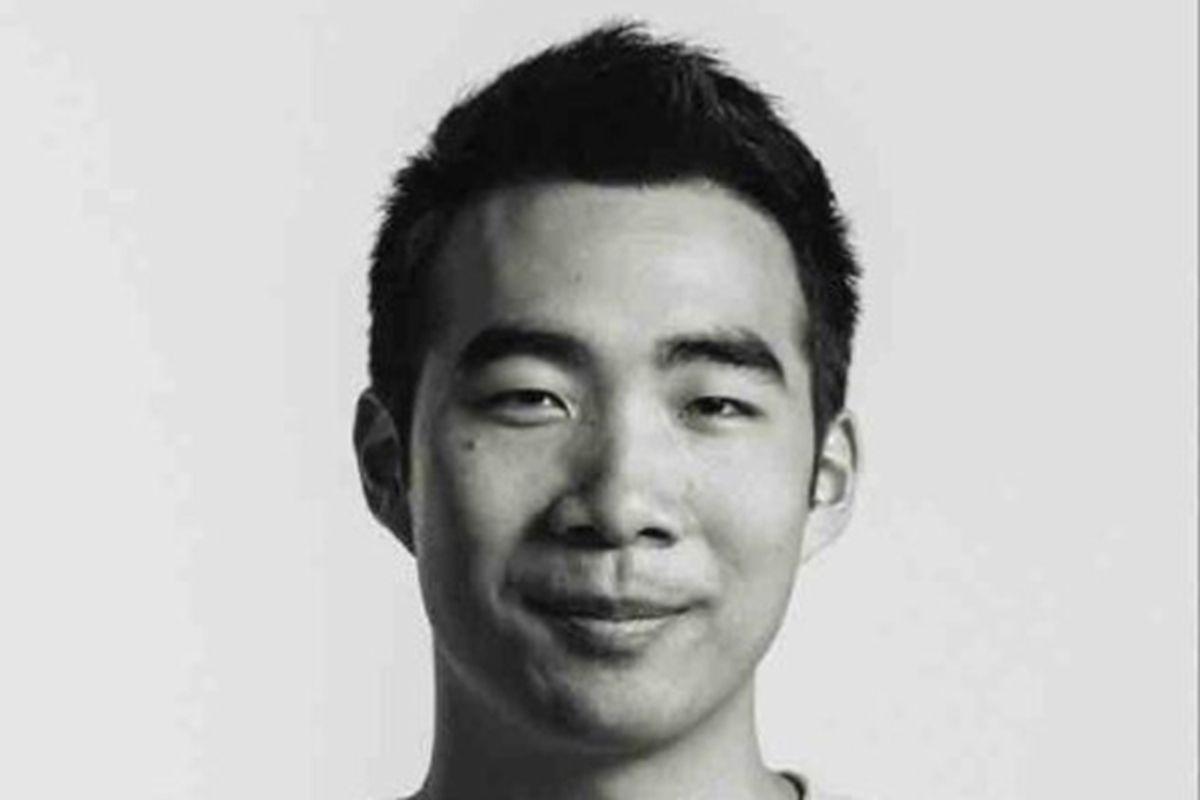 Photo of Matt Huang, Angel