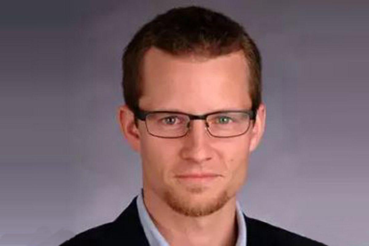 Photo of Tripp Baird, Builders Fund