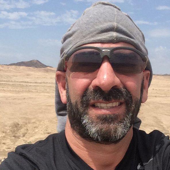 Photo of Izhar Armony, General Partner at CRV