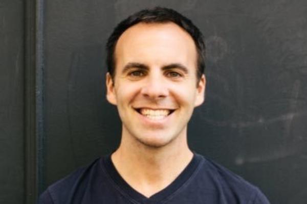 Photo of Craig Shapiro, Partner at Collaborative Fund