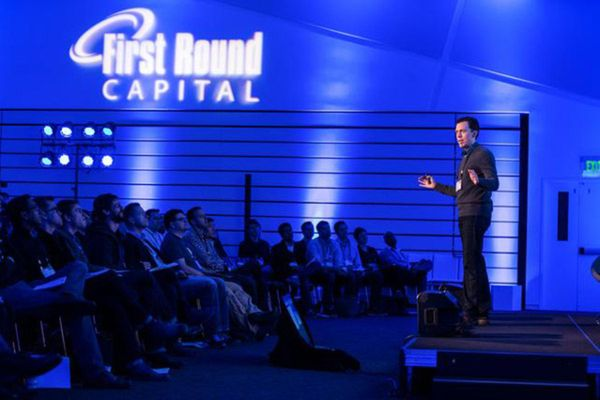 Photo of Bill Trenchard, Partner at First Round Capital