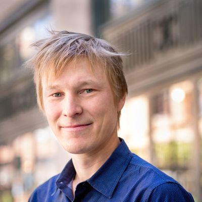 Photo of Jyri Engestrom, True Ventures