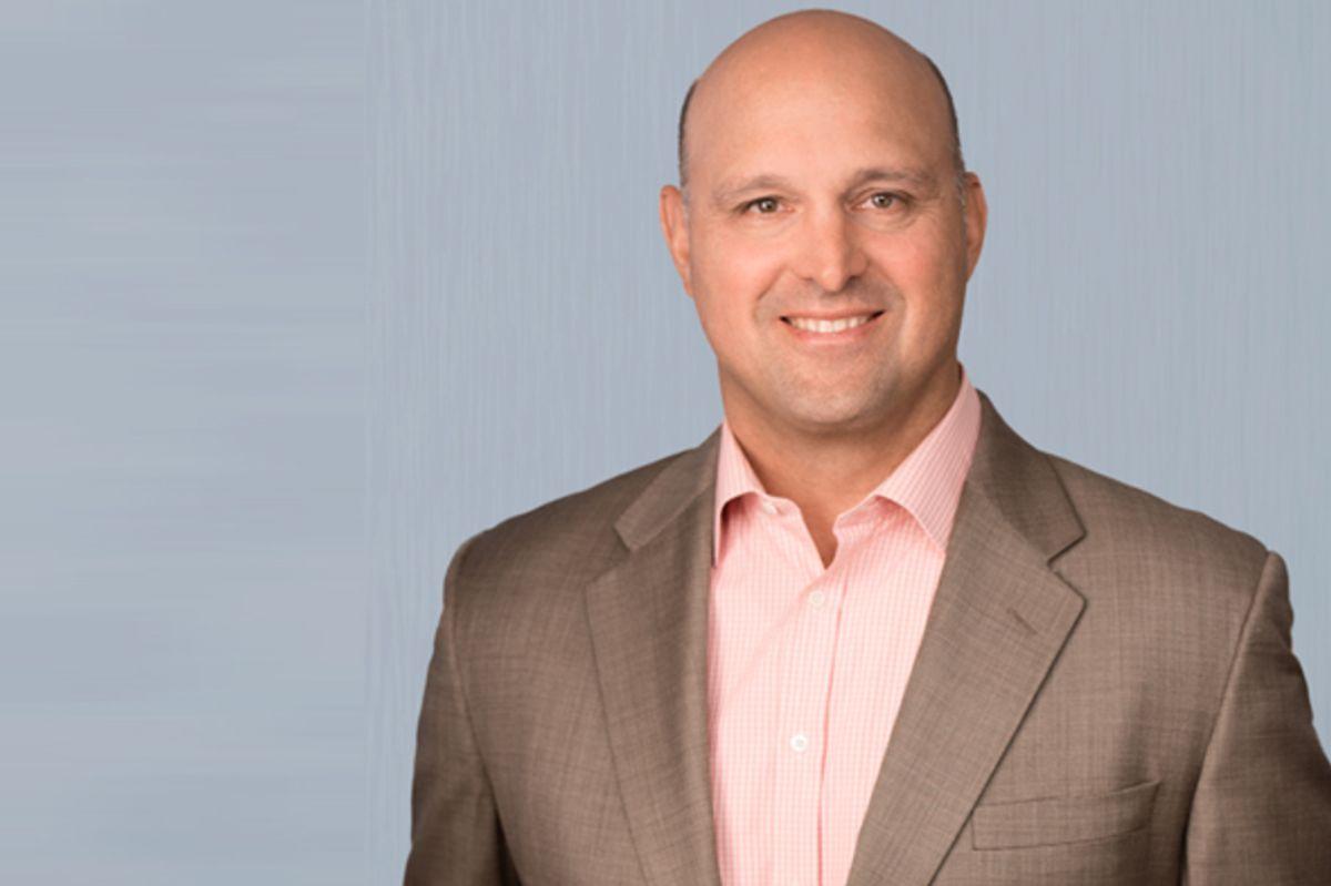 Photo of Steven Elms, Managing Partner at Aisling Capital