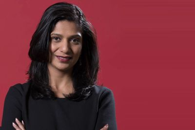 Photo of Kavita Gupta, Managing Partner at Consensys