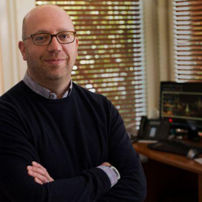 Photo of David Wanek, Partner at Western Technology Investment