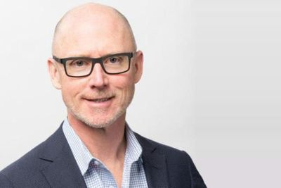 Photo of Chris Rogers, Partner at Lumia Capital