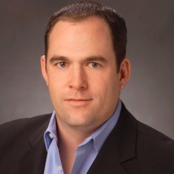 Photo of Brad Bullington, Venture Partner at DCM