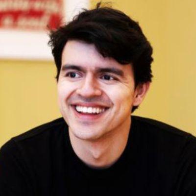 Photo of Julian Moncada, Associate at Lerer Hippeau