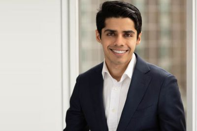 Photo of Shahzad Pirvani, Associate at Battery Ventures