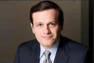 Photo of Joseph Essas, Venture Partner at FirstMark Capital