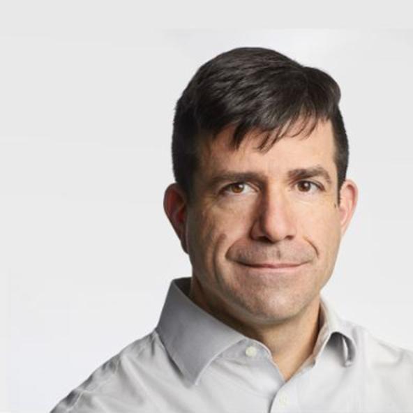 Photo of George Krautzel, Managing Partner at MissionOG