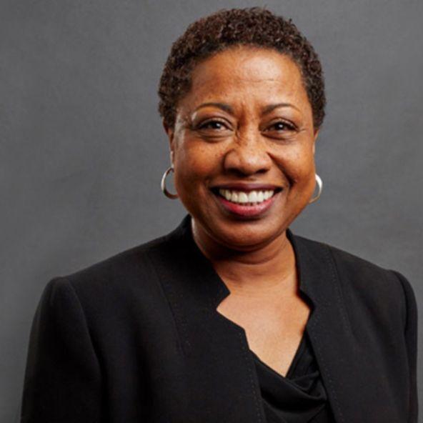Photo of Deborah M. McGriff, Managing Partner at NewSchools Venture Fund