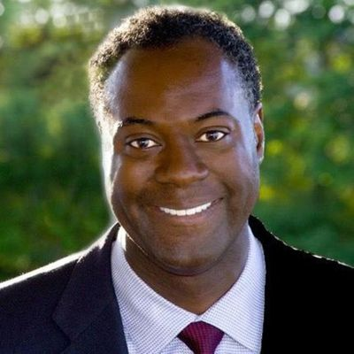 Photo of James Earl Brown III, General Partner at Arena Growth Partners