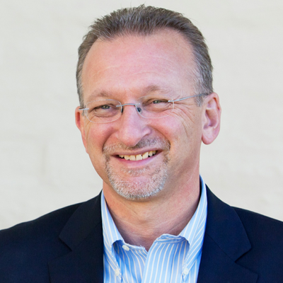 Photo of Jacques Benkoski, Partner at USVP