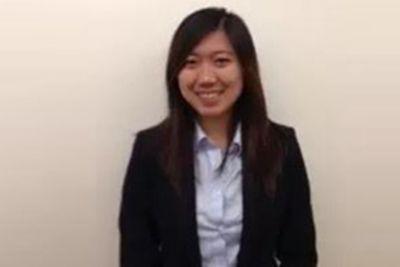 Photo of Lulu Peng, Associate at Sapphire Ventures