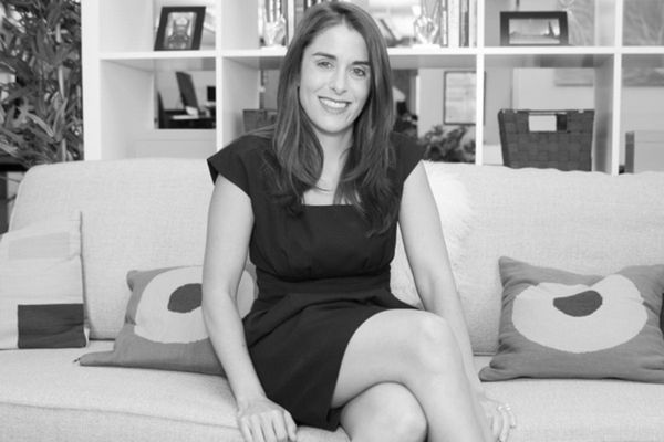 Photo of Erica Brescia, Investor at XFactor Ventures