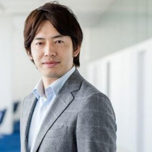 Photo of Takahiro Hasunama, Vice President at Recruit Strategic Partners