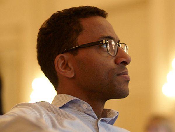 Photo of Bernard Dalle, Index Ventures