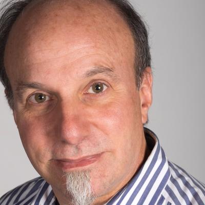 Photo of Neal Strickberger, Managing Partner
