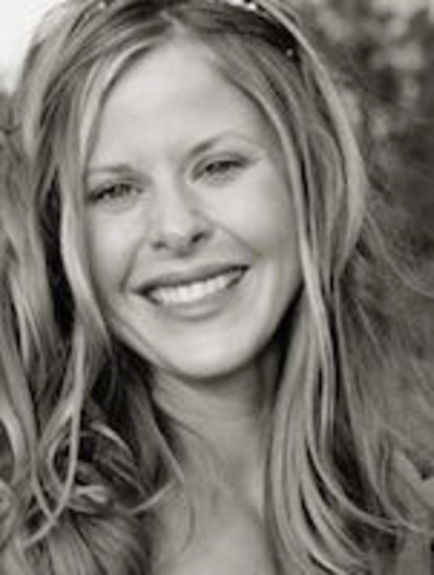 Photo of Luann Abrams, Managing Partner
