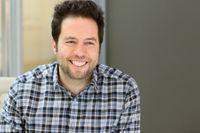 Photo of Danny Rimer, Index Ventures