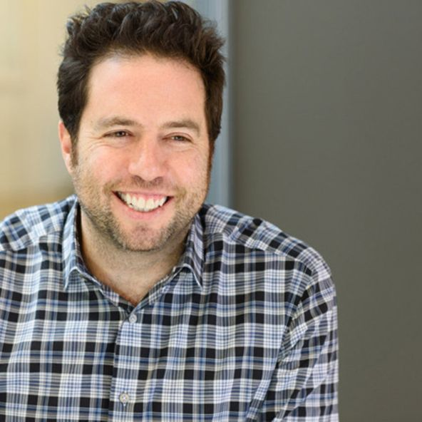 Photo of Danny Rimer, Index Ventures