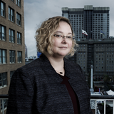 Photo of Jocelyn Goldfein, Managing Director at Zetta Venture Partners