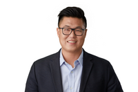Photo of James Kim, Associate at Reach Capital