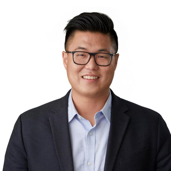 Photo of James Kim, Senior Associate at Reach Capital