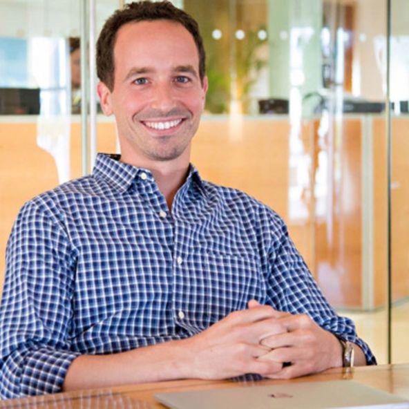 Photo of Nir Blumberger, Venture Partner at Accel Partners