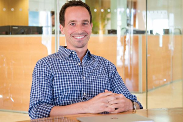 Photo of Nir Blumberger, Venture Partner at Accel Partners
